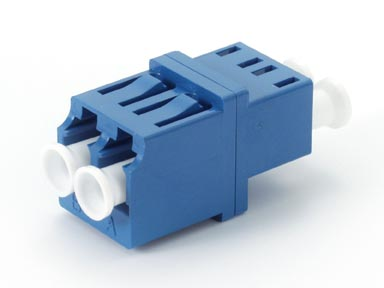 LC-LC adaptors